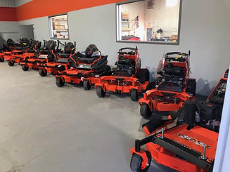 Lawn Care Equipment Rental in Omaha, NE
