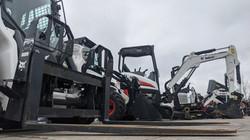 Rental Equipment & Services in Omaha, Nebraska