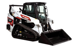 Rental Equipment T 66 T4 COMPACT TRACK LOADER