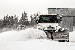 Snow Removal Equipment Sales in Omaha, NE