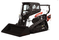 T 66 T4 COMPACT TRACK LOADER
