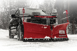 Snow Plow Sales and Western Dealer in Omaha, NE