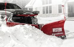 Western Dealer and Snow Plow Sales in Omaha, NE