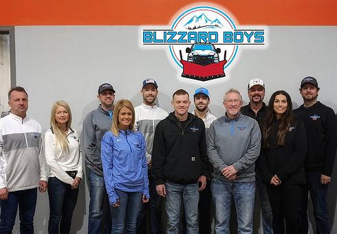 Blizzard Boys Western Plow Dealer in Omaha, NE