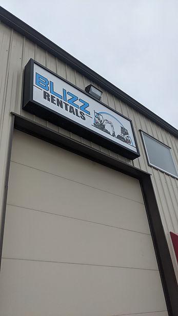 Blizz Rentals Equipment Rental in Omaha,