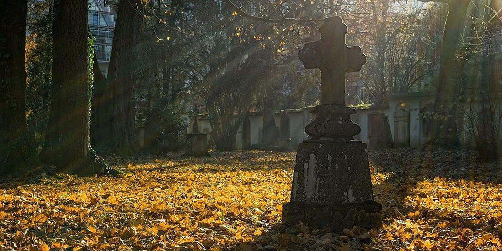 Wspomnienie Wszystkich Wiernych Zmarłych