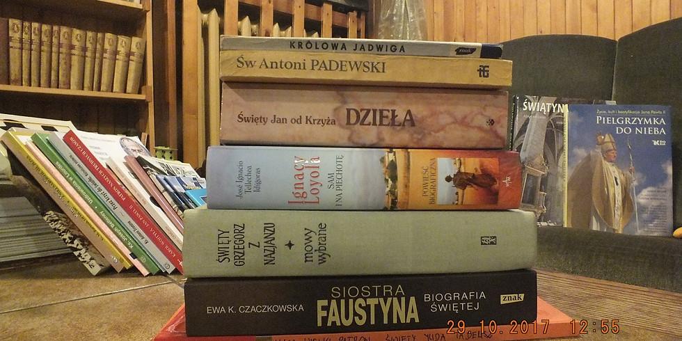 Wielkopostny Kiermasz książek