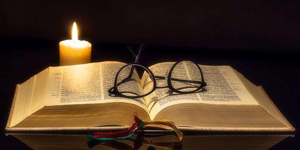 IX TYDZIEŃ BIBLIJNY POD HASŁEM