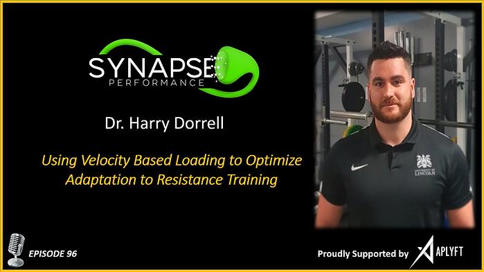 Dr. Harry Dorrell