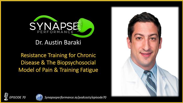Dr. Austin Baraki