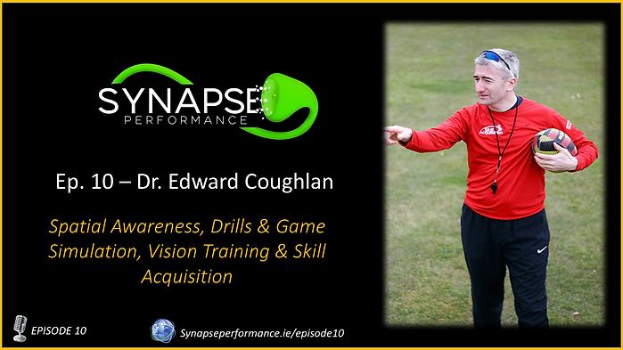 Dr. Edward Coughlan