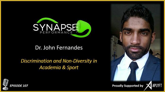 Dr. John Fernandes
