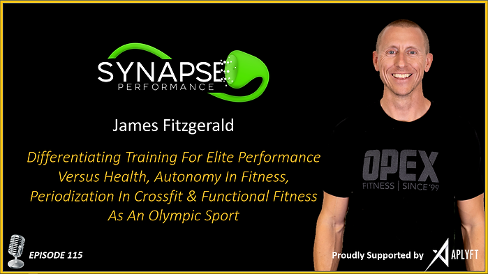 James Fitzgerald