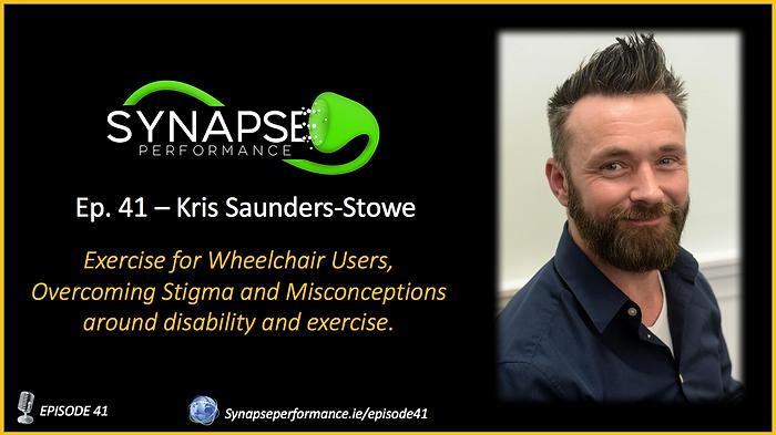 Kris Saunders Stowe