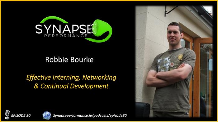 Robbie Bourke