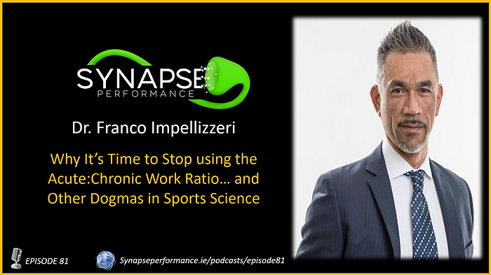 Dr. Franco Impellizzeri