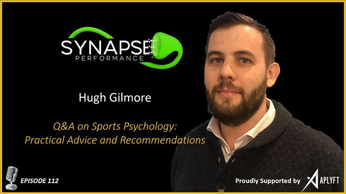 Hugh Gilmore