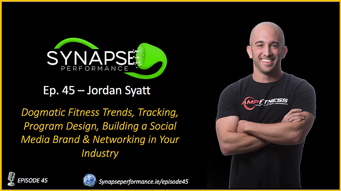 Jordan Syatt