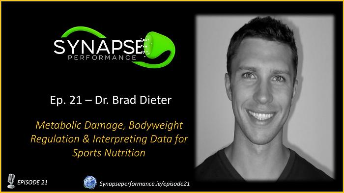Dr. Brad Dieter