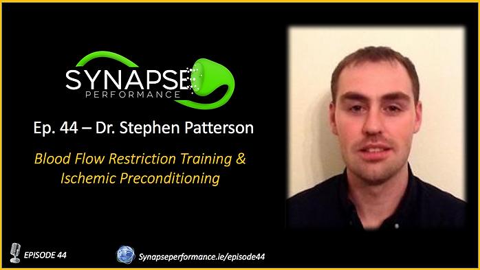 Dr Stephen Patterson