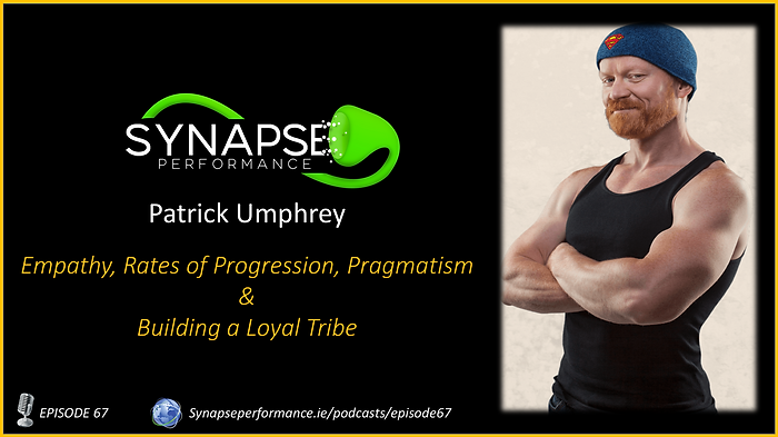 Patrick Umphrey