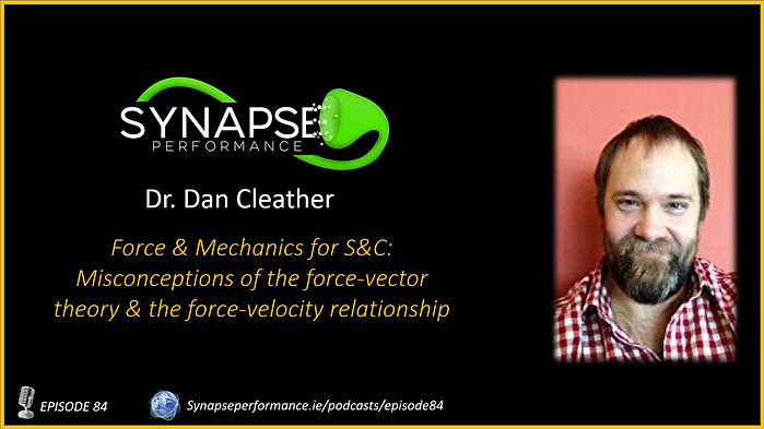 Dr. Dan Cleather