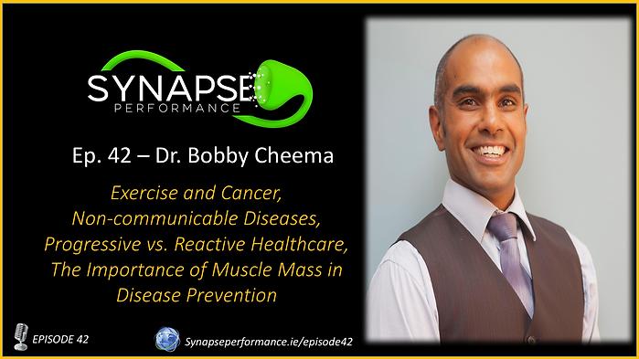 Dr. Bobby Cheema