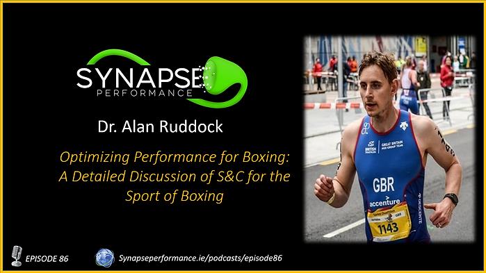 Dr. Alan Ruddock