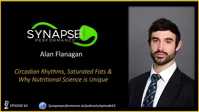 Alan Flanagan