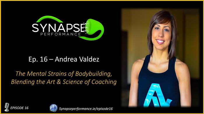 Andrea Valdez