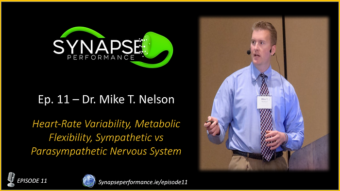 Dr. Mike T. Nelson