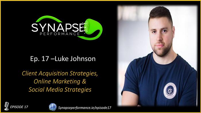 Luke Johnson