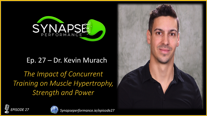 Dr. Kevin Murach