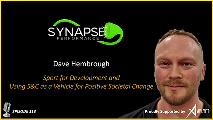 Dave Hembrough