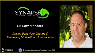Dr. Gary Mendoza