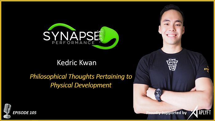 Kedric Kwan