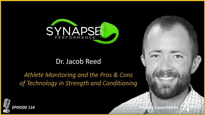 Dr. Jacob Reed