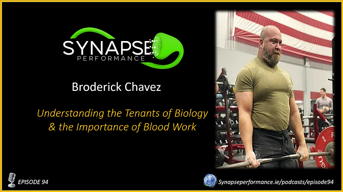 Broderick Chavez