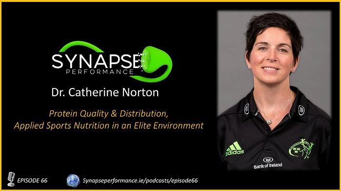 Dr. Catherine Norton