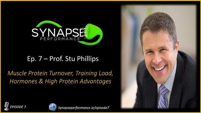 Prof. Stu Philips