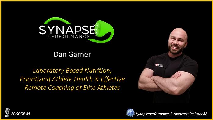 Dan Garner