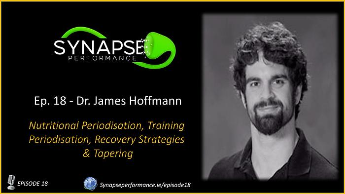 Dr. James Hoffmann
