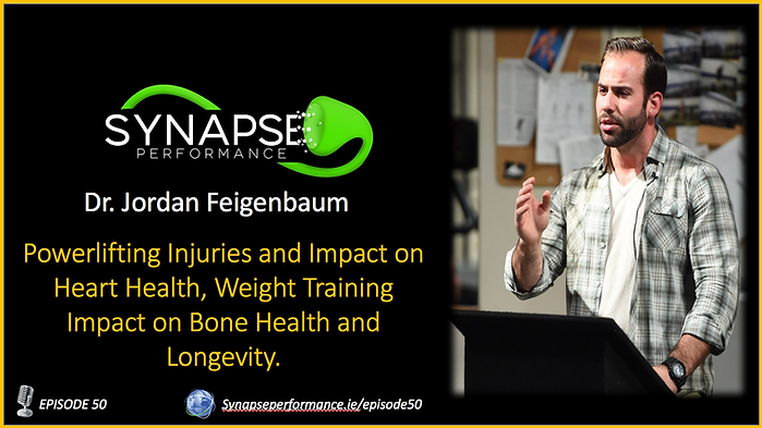 Dr. Jordan Feigenbaum