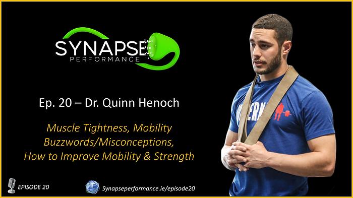 Dr. Quinn Henoch