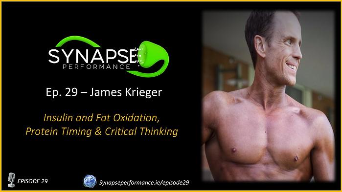 James Krieger