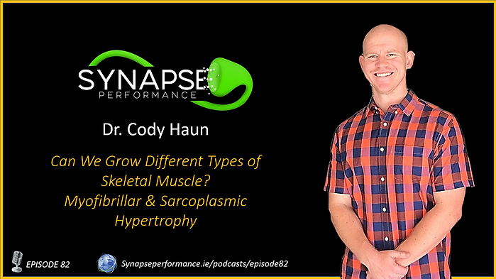 Dr. Cody Haun