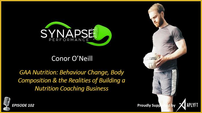 Conor O'Neill