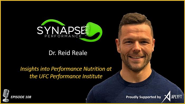 Dr. Reid Reale