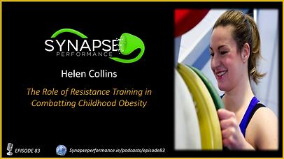 Helen Collins - Episode 83 - Website pho