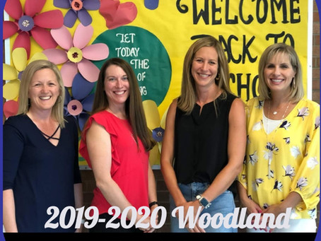 PTO News:  Slate of officers APPROVED for 2019/2020
